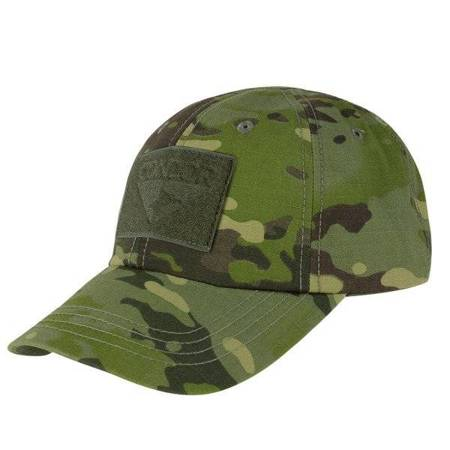 Czapka Condor Tactical Cap - MultiCam Tropic - TC-020